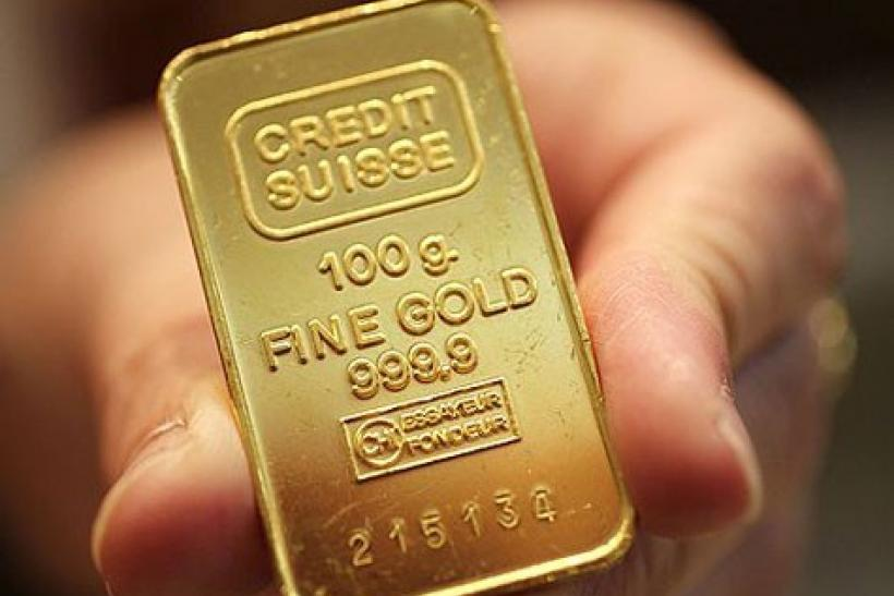 Gold Slips As Euro Falls, And After Fed Disappoints