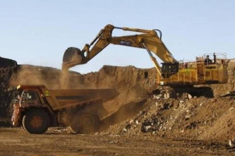 Fresnillo Upbeat On 2012 Silver Output Targets