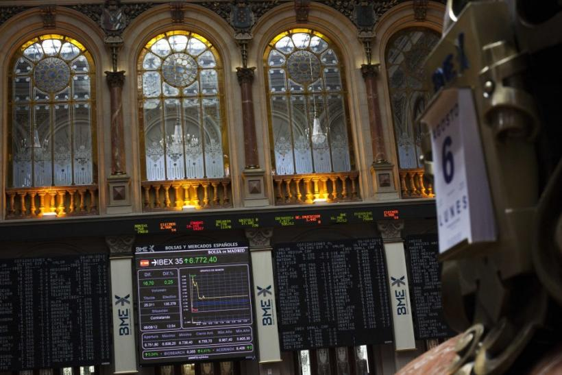 Mere days after a systems failure within the automated operations of one of its market-markers caused wild distortions in the New York Stock Exchange, the Madrid bourse saw a technical meltdown that halted trading for nearly five hours.