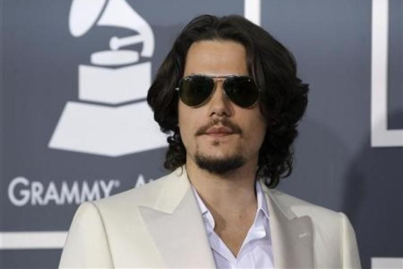 John Mayer has revealed personal details about his romances to several publications