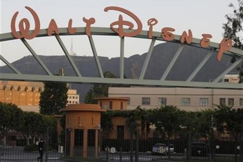 FDI Nod for Disney