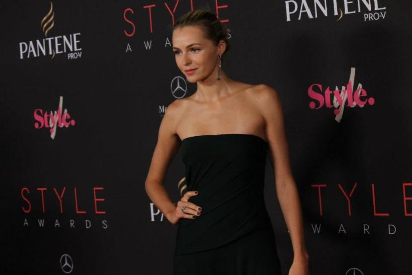 To kick off the most fashionable event of the year, style and fashion's most elite flocked to the 9th Annual Style Awards on Wednesday, Sept. 5 at Lincoln Center in New York City, the official home of Mercedes-Benz Fashion Week.