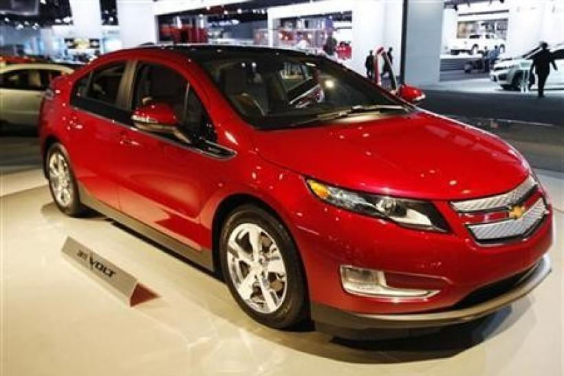 why gm actually is getting its money 39 s worth from the chevy volt. Black Bedroom Furniture Sets. Home Design Ideas