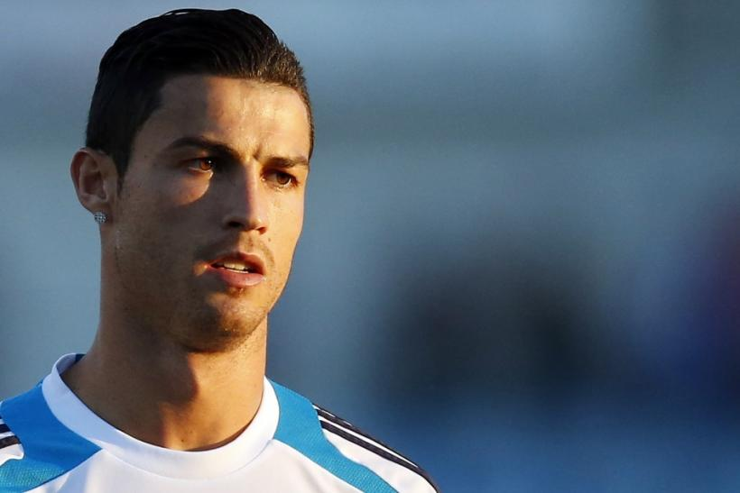 Cristiano Ronaldo Nears 15 Million Twitter Followers