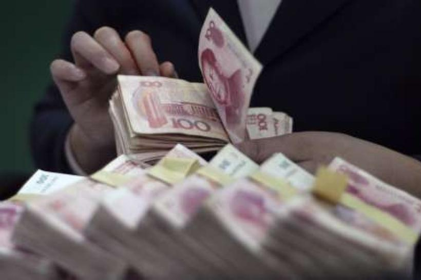 China c.bank tightens controls on offshore yuan deals