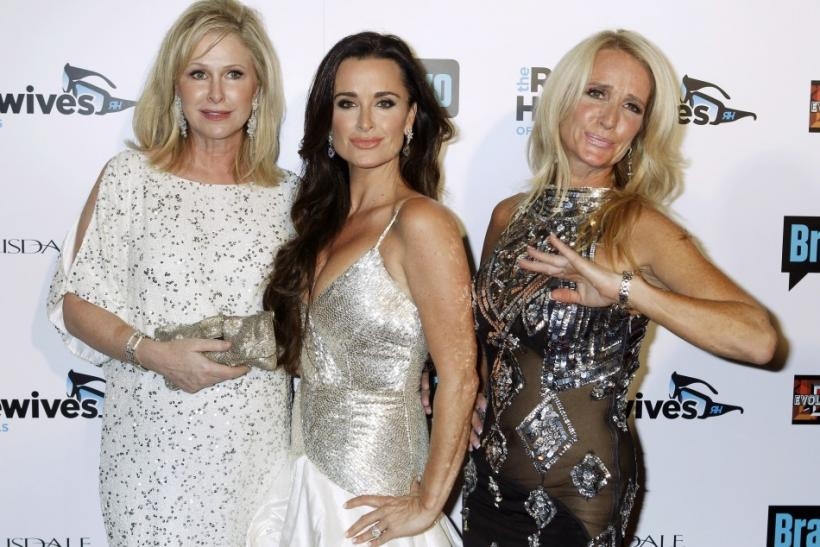 """The Real Housewives of Beverly Hills"""