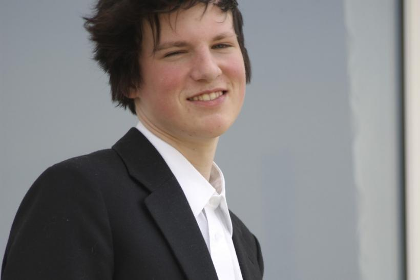 Andreas Dalby Groennesby (17)