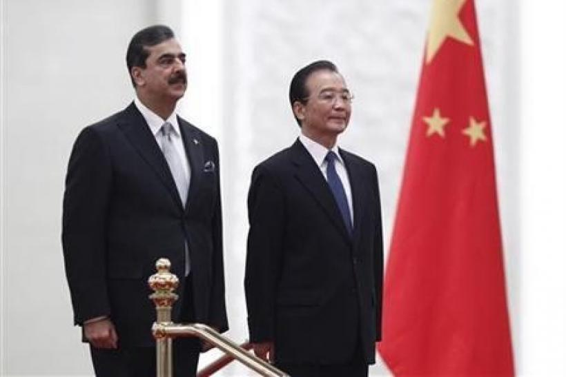 Analysis: Pakistan relying too much on China against U.S.