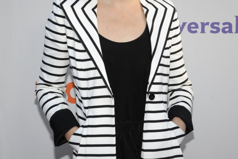Actress Zoe Lister-Jones attends the NBC Universal Press Tour All-Star Party in Beverly Hills, California