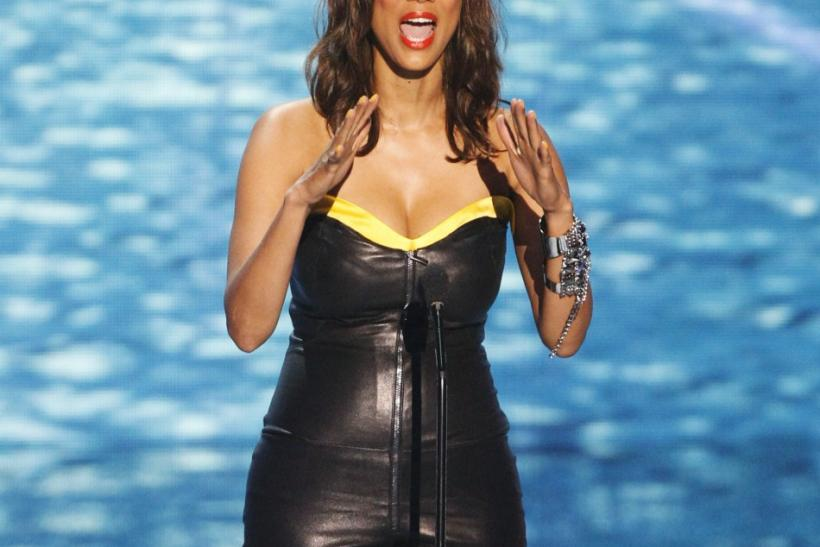 Worst-Dressed Celebs at the 2011 Teen Choice Awards