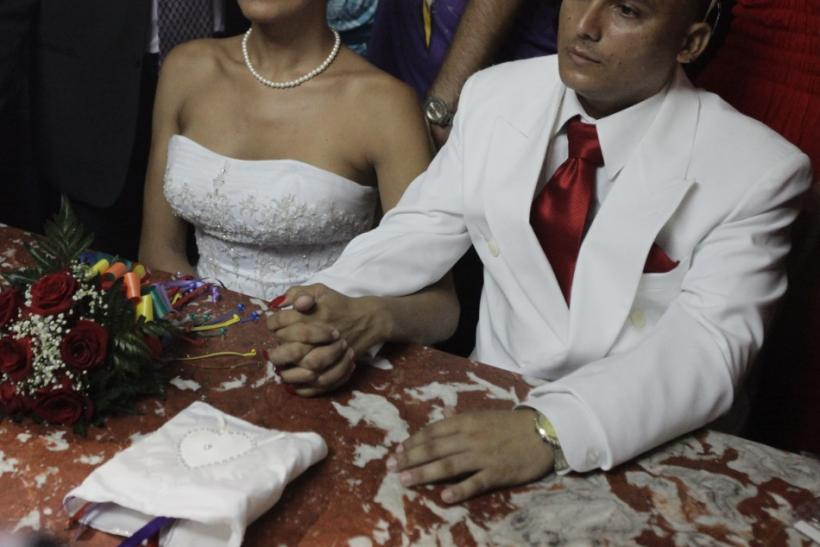 Cuba marriage