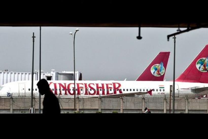 Kingfisher Airlines Extends Lockout