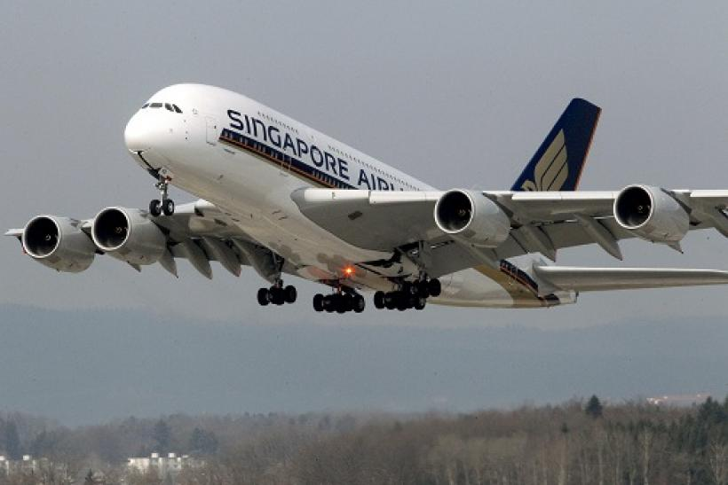 Airbus A380 3