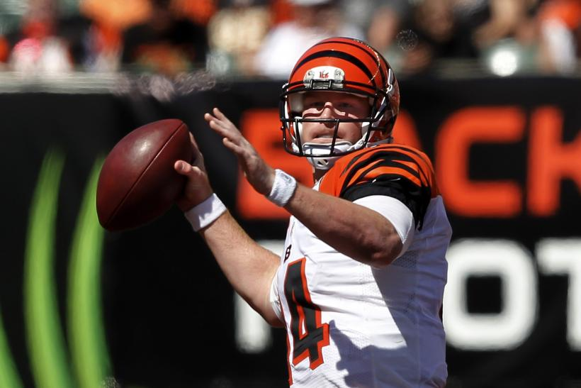 NFL Preview: Cincinnati Bengals vs Cleveland Browns: Where to Watch Live Online Stream, Betting Odds
