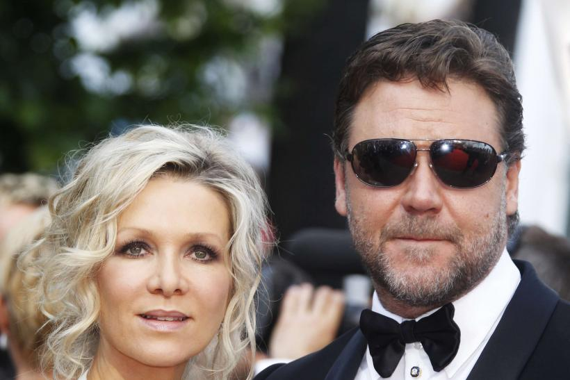 Russell Crowe, Daniel Spencer Headed Toward Splitsville