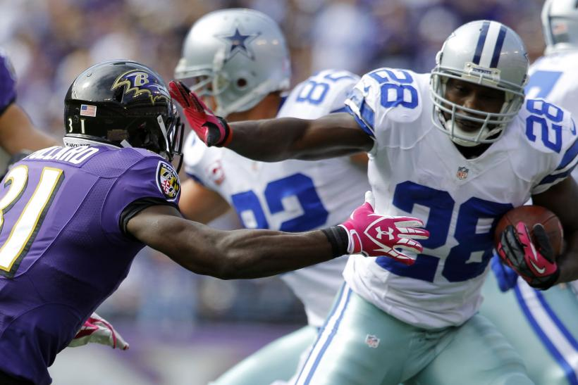 Dallas Cowboys vs Carolina Panthers, Where to Watch Online, Preview, Betting Odds