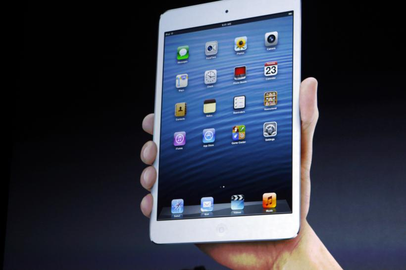 Apple iPad Mini Review: Features Simply Not Worth The ...
