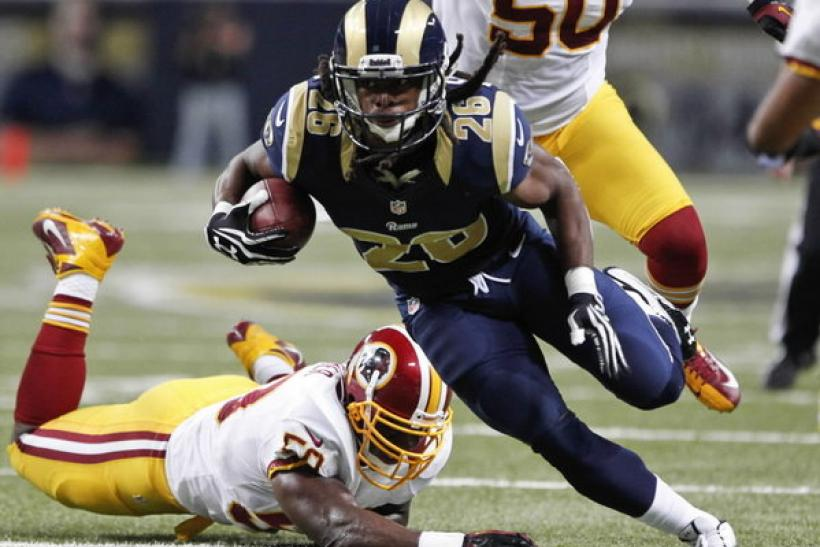 St. Louis Rams News: The Most Under-Rated Player in the NFL on the Rams?