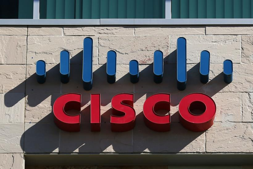 Cisco Office-San Diego-12.11.12