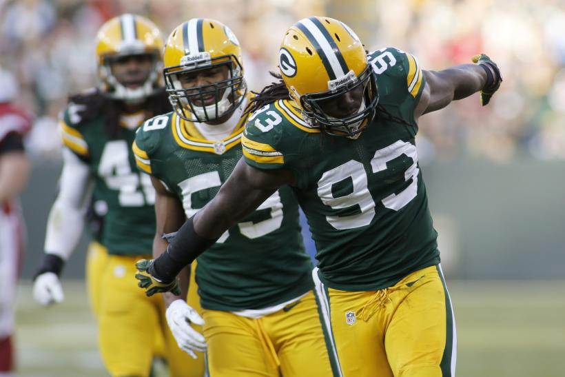 Green Bay Packers vs Detroit Lions, Where to Watch Online, Preview, Betting Odds