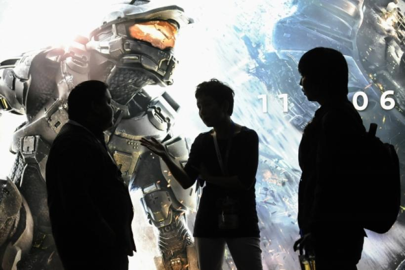 Axis Animation Partners With Microsoft for 'Halo 4: Spartan Ops'