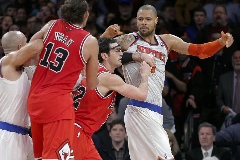 Knicks-Wolves Preview, Where To Watch Live Online Stream, Betting Odds, Prediction