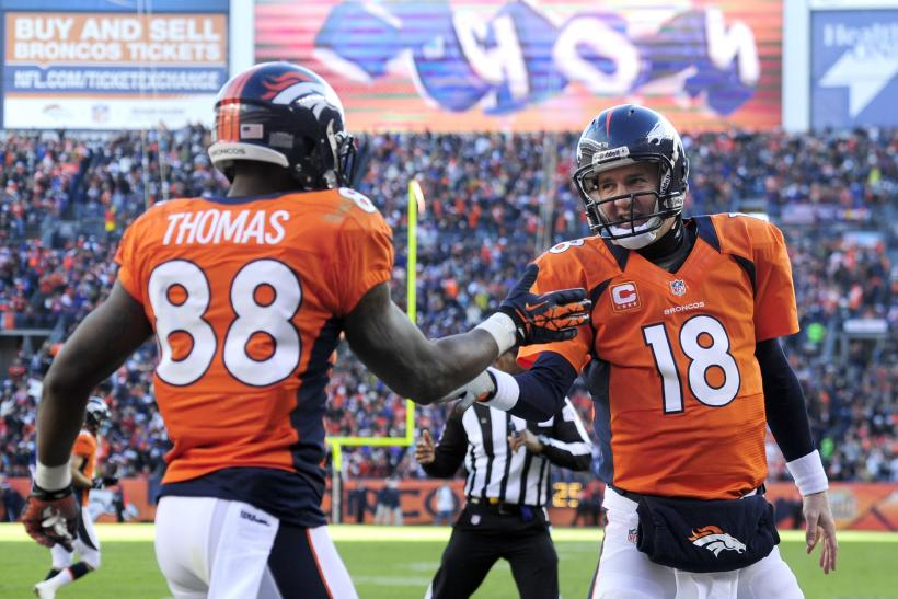 Denver Broncos Vs Kansas City Chiefs: Where To Watch Live Online Stream, Preview, Betting Odds, Prediction