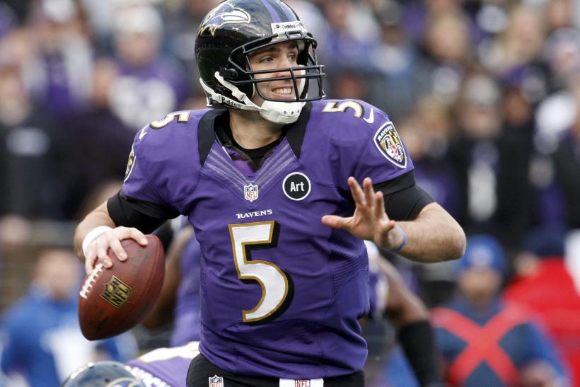 AFC Division Round: Denver Broncos Vs. Baltimore Ravens, Where And How To Watch Live, Preview, Betting Odds, Prediction, Peyton Manning, Ray Lewis Battle At Mile High
