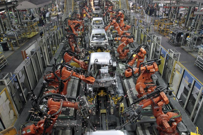 Ford _ economy _ factory _manufacturing