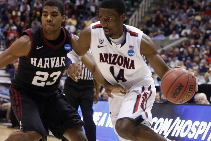 Solomon Hill Arizona
