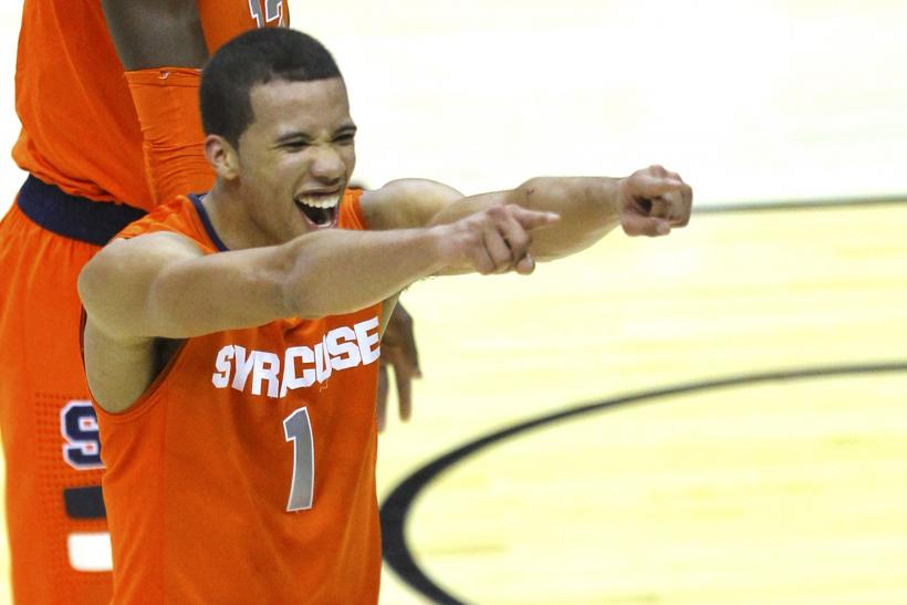 Michael Carter-Williams Syracuse