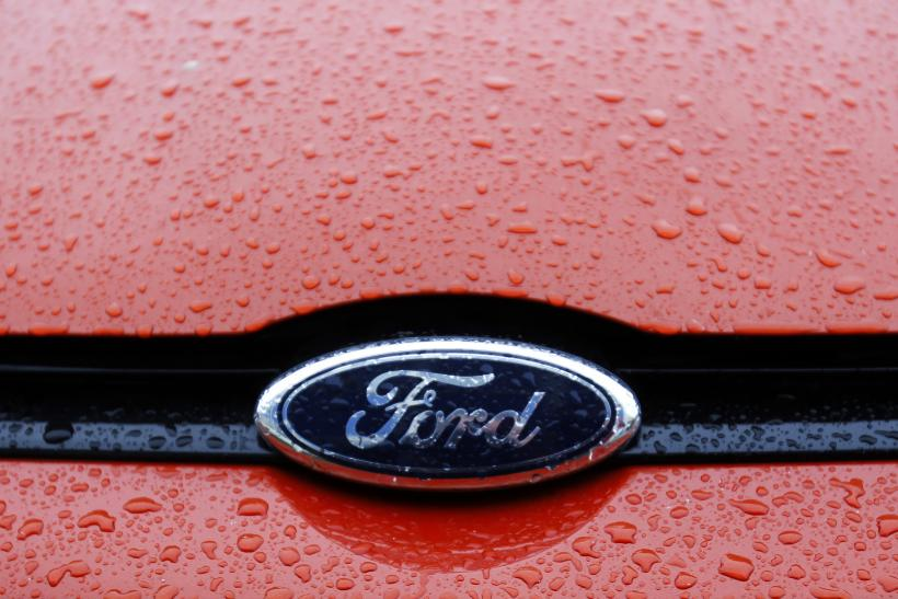 Ford Motor Co
