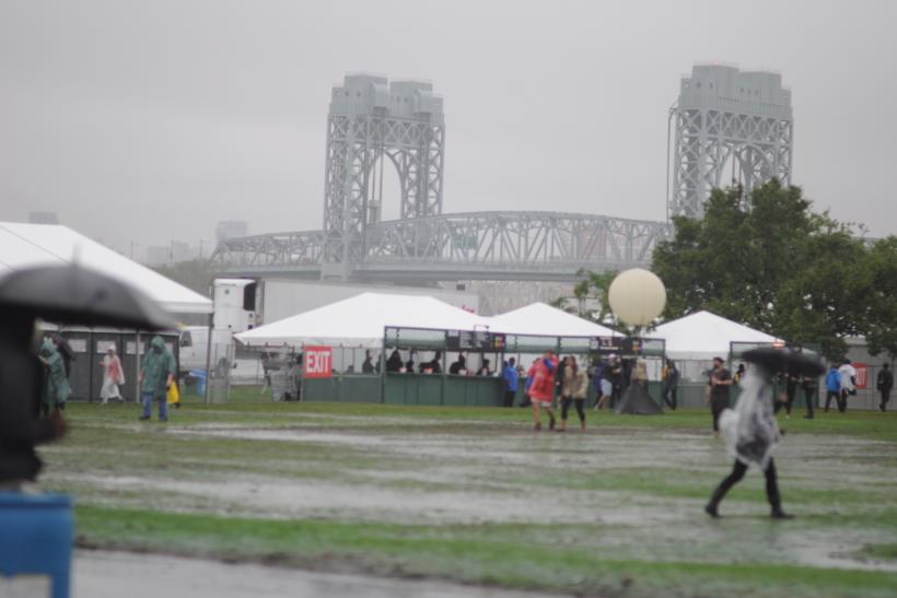 Wet Governors Ball