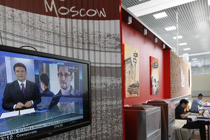 Snowden Moscow 3
