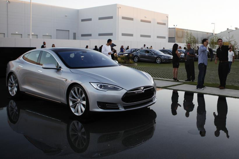 Tesla Motors Shares Bounce On Analyst Upgrade Here Are The Top – Mutual Fund Analyst