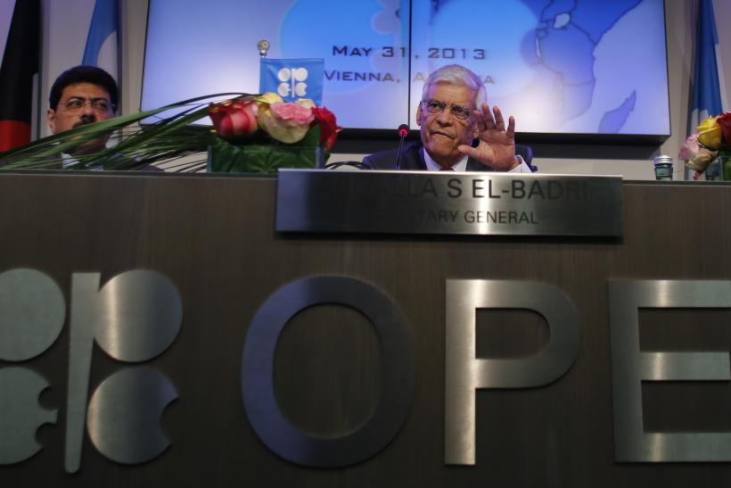 OPEC conference