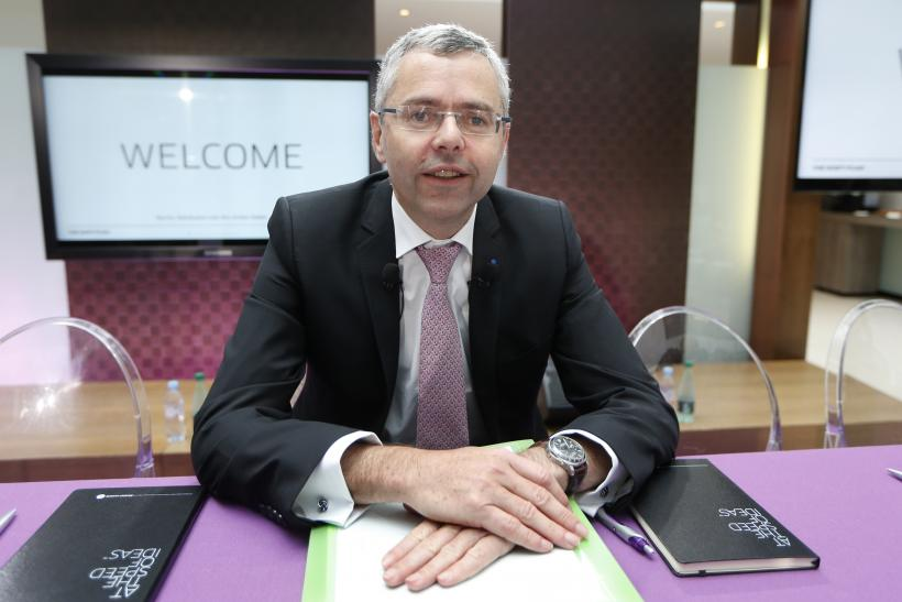 Michel Combes_Alcatel-Lucent