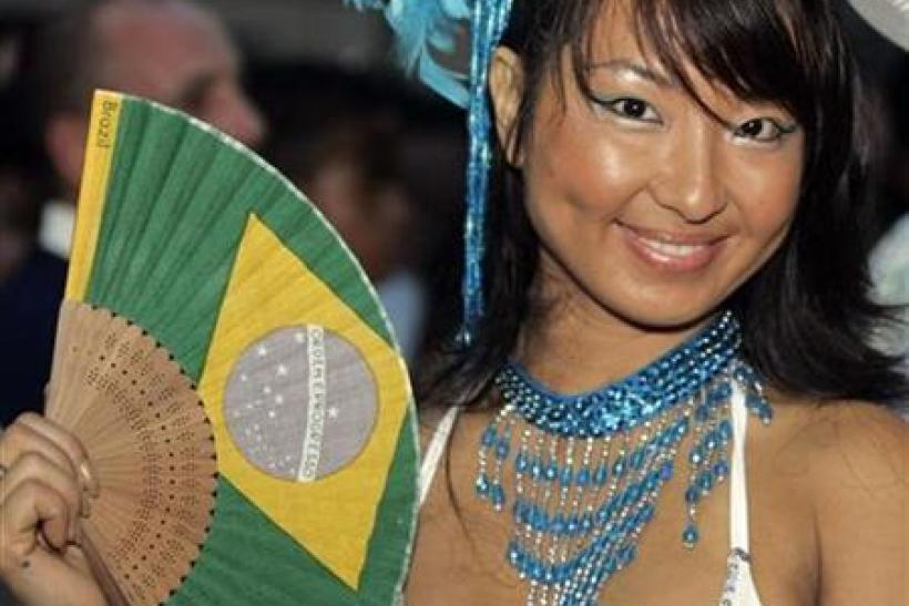 brazil asian women dating site Honest reviews of russian dating sites & foreign bride agencies june 16 , 2012 admin {0 comments} making sense of all the russian bride matchmaking sites on.