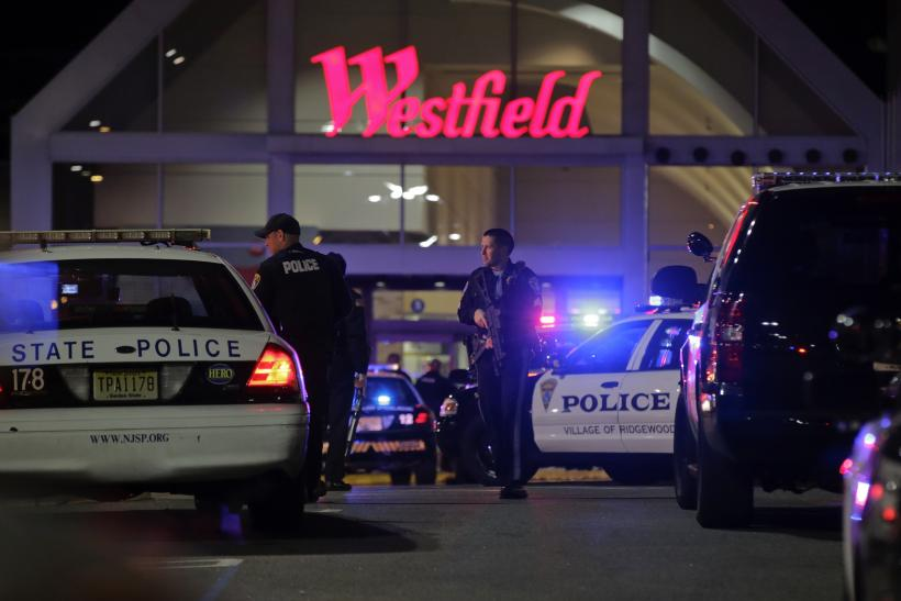 Image result for mall shooting