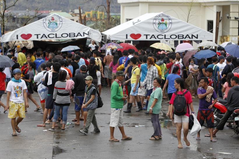 Philippines Tacolban 12Nov2013
