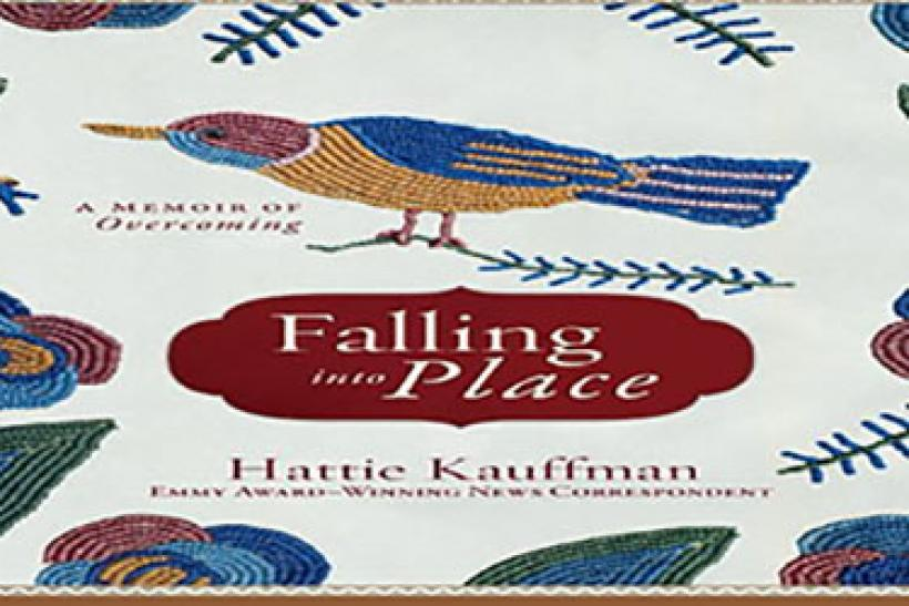 Hattie Kauffman Pulls Back The Curtain On Her Life [VIDEO]