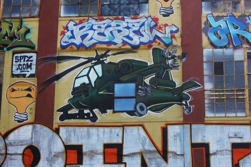 Five Pointz