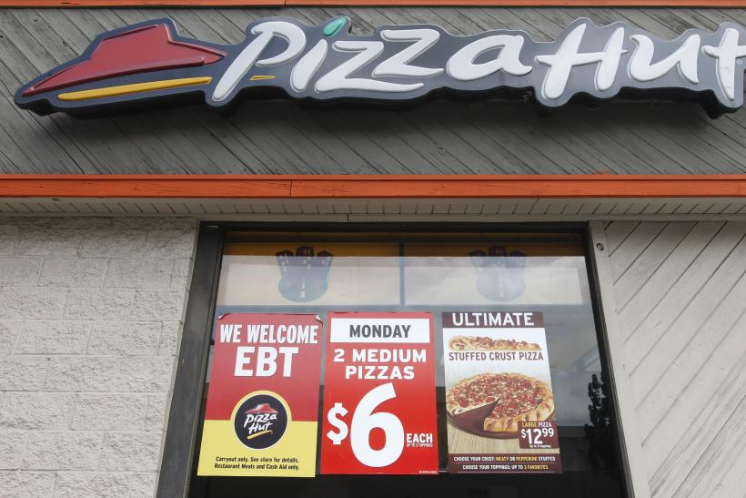 Pizza Hut Manager Tony Rohr Fired For Refusing To Open Restaurant ...