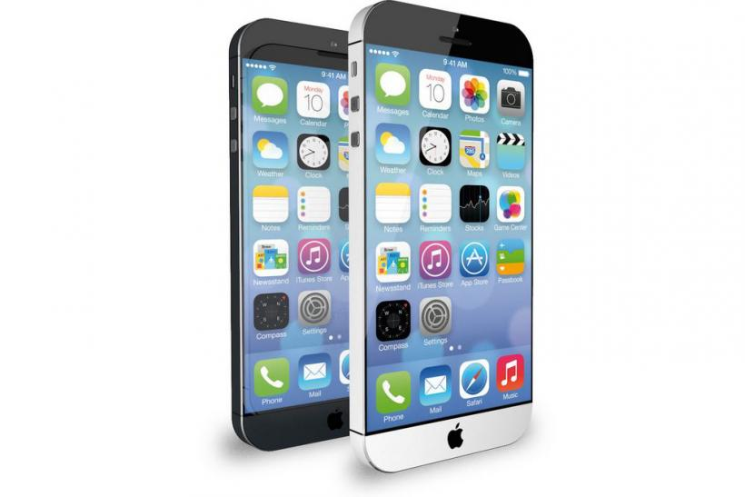 Apple IPhone 6 Release Date Coming Rumors Suggest 10 MP Camera New Screen Technology Possible June Launch