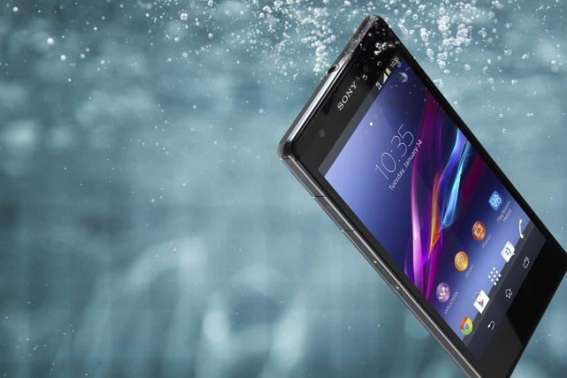 Sony Xperia Z1S Z1 Release Date Specs Features Price