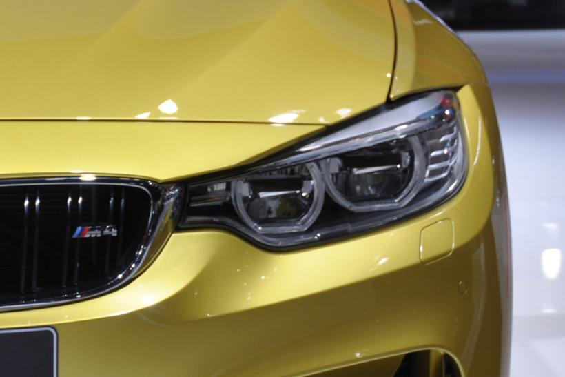 005 - BMW M4 Coupe
