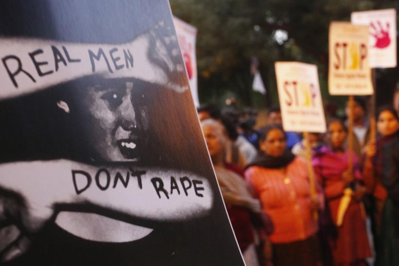 First death anniversary of the Delhi gang rape victim