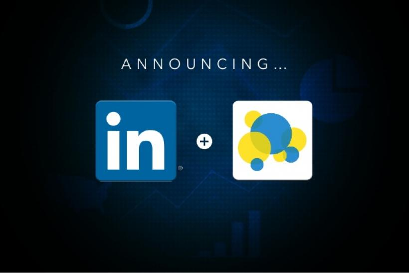 LinkedIn and Bright