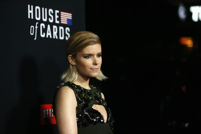Kate Mara