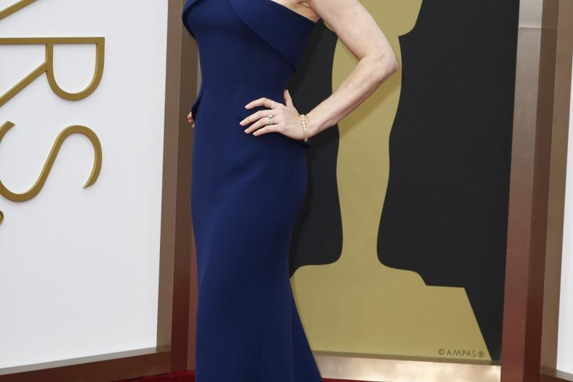 Amy Adams Oscars 2014